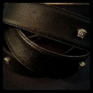 Gianni Versace men's belt 32 34 36 38 40 42